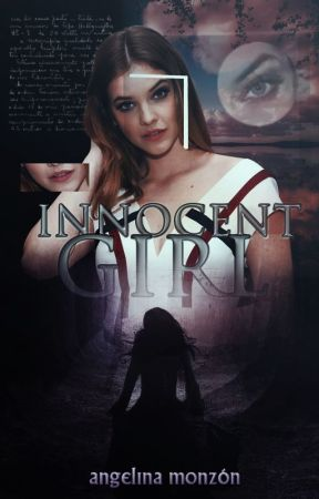 Innocent girl © by lightsrauhl