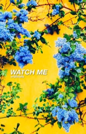WATCH ME / LIAM GALLAGHER by artjficially