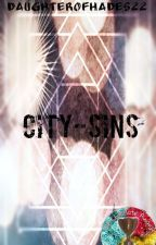 City-Sins by DaughterOfHades22