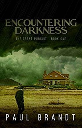 Encountering Darkness: The Great Pursuit (Book One) by Pdizzle09
