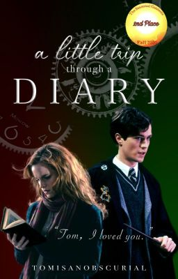 Serpentine // Tom Riddle and Hermione Granger Fanfiction