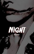 Night » horan. by spookynialls