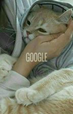 Google   Texting  by SeScufundeLuna
