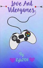 Love and Videogames (Armin X Sucrette) by Lyla2104