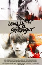 {KaiSoo} Love Letter to a Stranger by Nimsshi