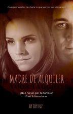Madre de alquiler. [Fremione] AU by EllyLuzDarcy