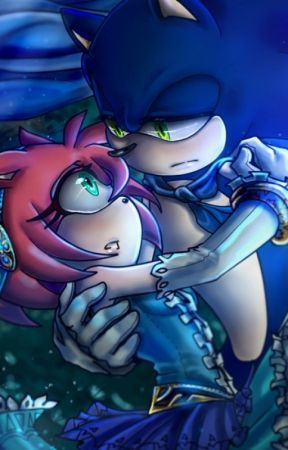 attraction of love (sonamy) by amyrose_18