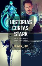 Historias Cortas Stark by Heaven_LMS