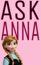 Ask Anna by FeistyAnna