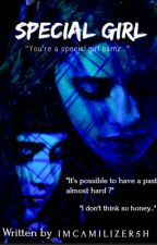 Special Girl - Camren by ImCamilizer5H