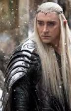 Thranduil x reader | paralyzed elleth by thorins_queen
