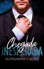 Chegada Inesperada by allehalves