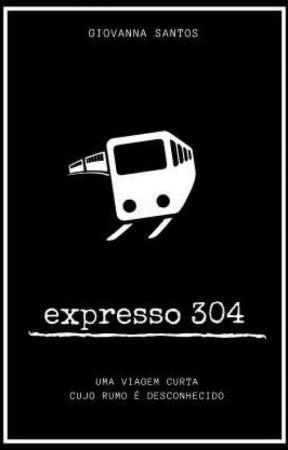 Expresso 304 by GigiPandacornia