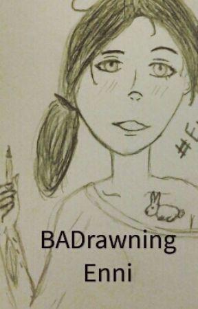BADrawning Enni by Ennilka