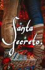 Santa secreto ~OS MLB~ by MarinetteHernandez