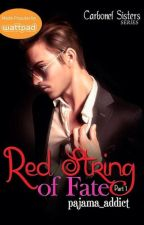 Red String of Fate [PUBLISHED by Bookware] by pajama_addict