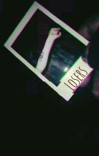 losers eddie y tu by regina_twd