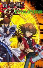 Yu-Gi-Oh GX: Evolution by -pegasus-dawn-