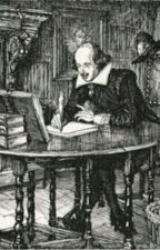 Poemas de William Shakespeare by CatiyinLeeDeTodoXD