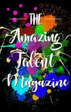 The Amazing Talent Magazine | GANADORES by AmazingTalent