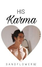His KARMA by MorphineWP