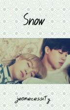 Snow [Yoonmin] [One shot] © by jeonecessity