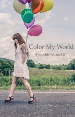 Color My World by sophiewilliams510
