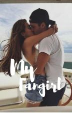 My FanGirl [ Published Under Pop-Fiction ] by JumBlue_WhiteGold