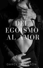 El arte de enamorarse © by darcycalderonn