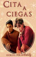 Cita a ciegas ❀ KaiSoo's Christmas Wish Challenge by arhatdy