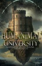 Humanimal University (Editing) by risingservant
