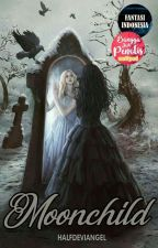 MOONCHILD : The Vampire's Legend  by halfdeviangel