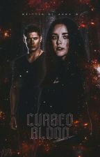 Cursed Blood » SUPERNATURAL by softsoulless