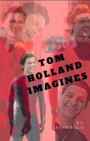 Tom Holland | Peter Parker Imagines! - Obsessed (Yandere