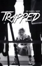 Trapped ; chanyeol by milkotte