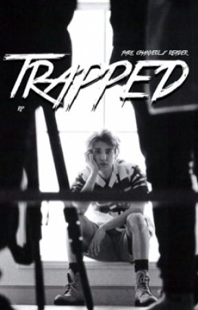 Trapped ; chanyeol by deedaour