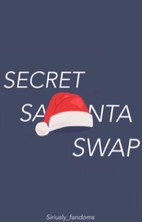 Secret Santa Swap by Siriusly_fandoms