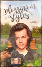 Vlogging in Styles | Larry Stylinson ❀ by LittleBubbleStyles