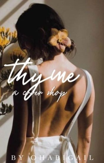 thyme - a cover shop