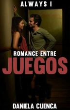 ROMANCE ENTRE JUEGOS | ALWAYS I by _Cute_hell