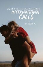 International Calls | ✓ by jeoning