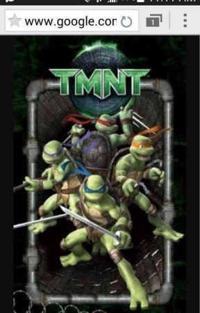 TMNT 2007 Rp❤ - My oc - Wattpad