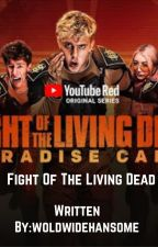 Fight of the living dead ||Jake Paul|| by _Babyfrxckles_