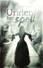 Under her spell by coffeeCHELLY