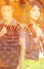 Perfect •Lutteo• (PH#2) by -Hi_Itsmx