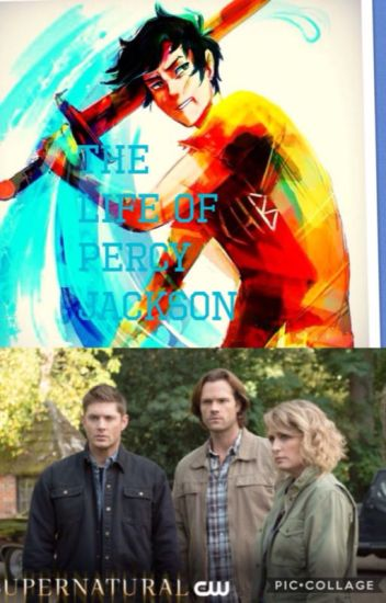 The Life of Percy Jackson