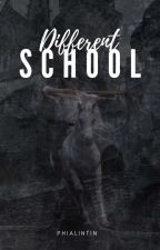 Different School by PhiaLinTin