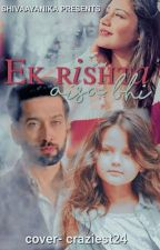 Shivika Ek Rishta Aisa Bhi by shivaayanika
