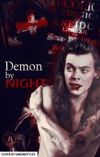 Demon By Night║h.s (Slovak Translation) - !ÚPRAVA! by unionstyles