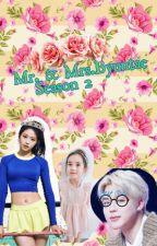 Mr & Mrs.Byuntae Season 2 by hyohyojung99